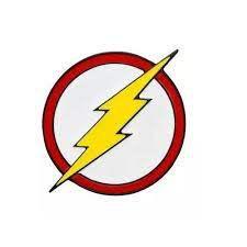 Abridor De Garrafas Dc Originals Logo Flash - Beek