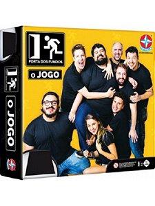 Jogo Porta Dos Fundos - Estrela