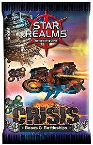 Star Realms - Bases E Naves