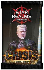 Star Realms - Pacote Expansão Crisis Heróis (pt-br)