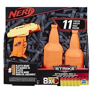 Lançador de Dardos - Nerf - Alphastrike Stinger com Alvo - Hasbro