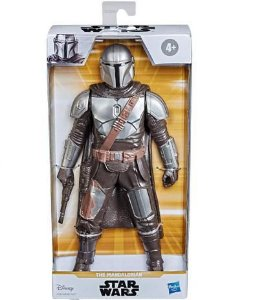 Boneco Star Wars - The Mandalorian - Olympus - Hasbro