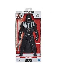 Boneco Star Wars Darth Vader Olympus (hasbo) E8355