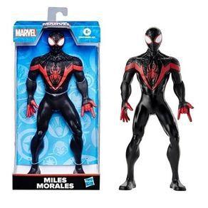 Figura Marvel Olympus Miles Morales - E7697 - Hasbro