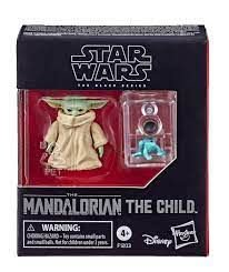 Figura Star Wars Black Series The Child - F1203 - Hasbro