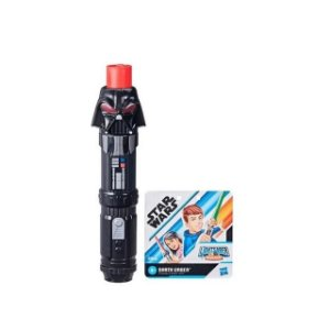 Sabre de Luz Squad Star Wars Darth Vader 4+ F1041 Hasbro