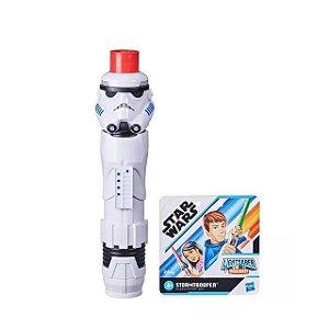 Sabre de Luz Squad Star Wars Stormtrooper 4+ F1121 Hasbro