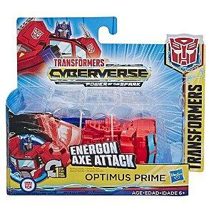 Transformers Optimus Prime - E3522 - Hasbro