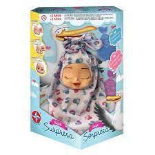 Bebê Surpresa, Brinquedos Estrela