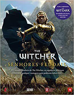 The Witcher: Senhores Feudais