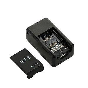 Mini Carro Rastreador GPS GSM GPRS Rastreador Rastreamento Monitor de Som  Anti-roubo Em Tempo Real de Rastreamento