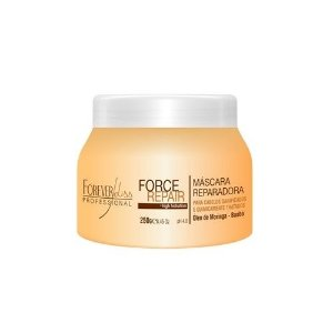 Force Repair Forever Liss Máscara Reparadora 250g