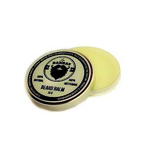 Las Barbas Bálsamo Beard Balm Modelador 15g