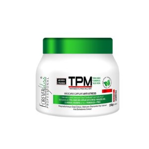 Forever Liss Máscara TPM Anti Stress Capilar Hidratante 250g
