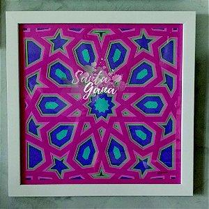 Quadro Arabian Pink