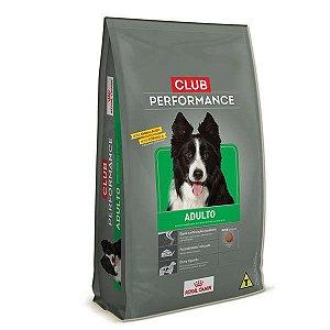 Ração Royal Canin Club Performance Adulto 15 kg
