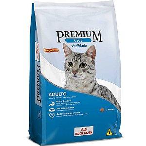 Ração Royal Canin Premium Gatos Adulto Vitalidade 10,1 Kg