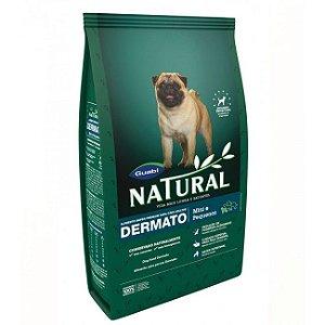 Ração Guabi Natural para Cães Adultos Dermato Porte Mini e Pequenos 1 Kg