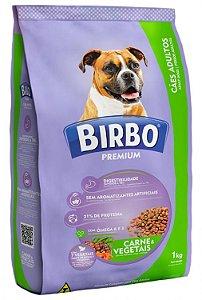 Birbo Premium Carne e Vegetais