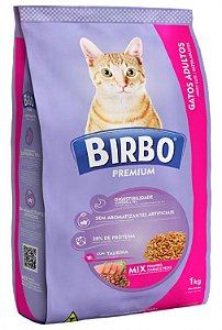 Birbo Premium Gatos Mix