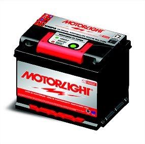 Bateria 60A Moonlight MFR60PVD