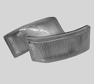 Lanterna Traseira MBB 0-400 Cristal
