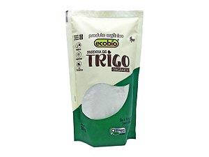 Farinha de Trigo Branca Orgânico 500g - Ecobio