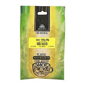 Chá de Sene - folha 30g - Kampo de Ervas