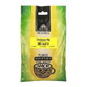 Chá Branco  40g  - Kampo de Ervas