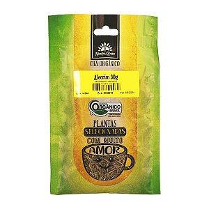 Chá de Alecrim Orgânico 30g  - Kampo de Ervas