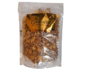 Granola Amêndoa 250g Granuta