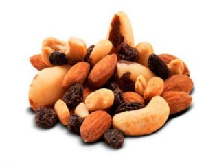 Mix Nuts Salgado  - 150g