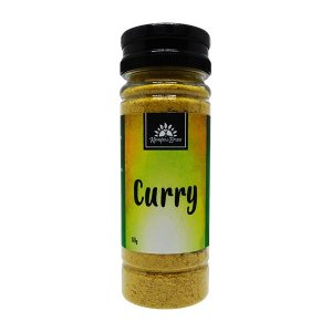 Curry Tempero  - 80g