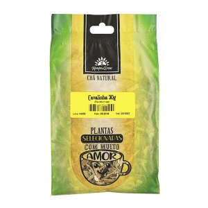 Chá de Cavalinha - 30g - Kampo de Ervas