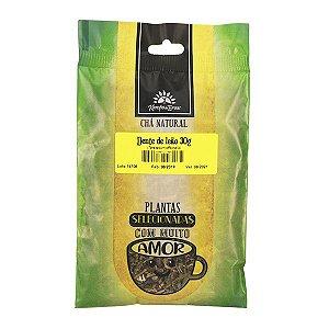 Chá de Dente de Leão - 30g - Kampo de Ervas