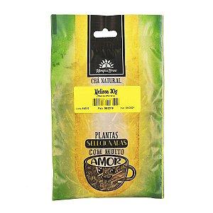 Chá de Melissa 30g - Kampo de Ervas