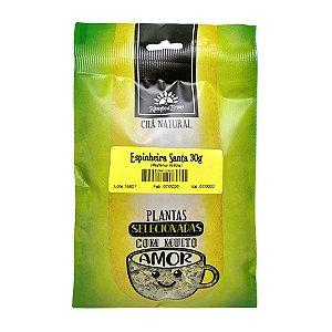 Chá Espinheira Santa 30g - Kampo de Ervas