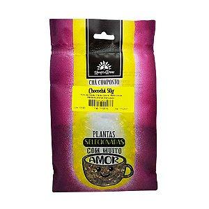 Chá Comporto Chocochá 50g - Kampo de Ervas