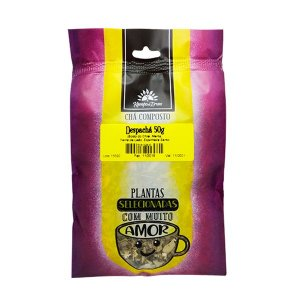 Chá Composto Despachá 50g - kampo de Ervas