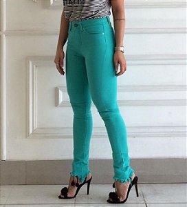 Calça jeans Skinning Colors