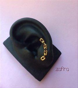 BRINCO EAR CUFF ELOS