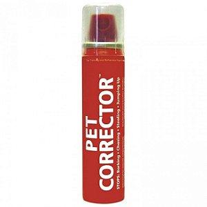 Pet Corrector - spray anti latido - eficaz contra latidos e auxilia adestramentos