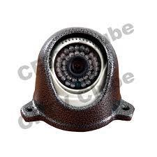 Proteção para câmera Dome