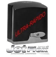 Motor para portão deslizante JET FLEX 1/4