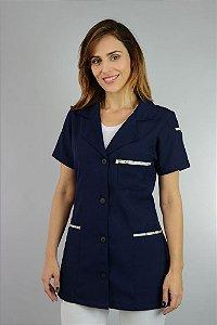 Jaleco Feminino Enfermeira Padrão