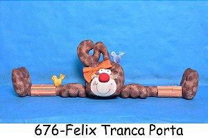 Projeto Félix Tranca Porta