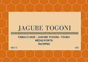 Rapé de Jagube Togoni in Natura