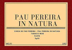 Rapé de Pau Pereira in Natura