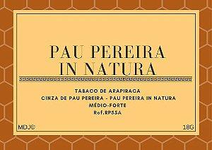 Pau Pereira in Natura c/ Arapiraca