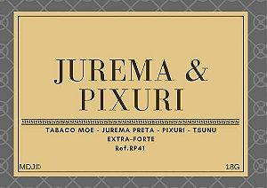 Jurema & Pixuri + Tsunu Branco Extra Forte 6